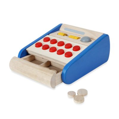 Plan Toys® Cash Register