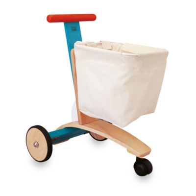 Plan Toys® Shopping Cart