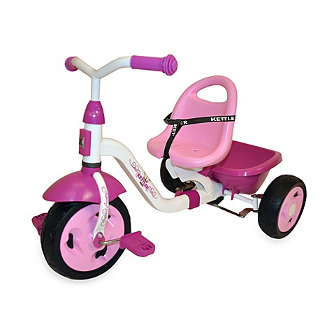 Kettler® Kettrike Navigator Princess Tricycle