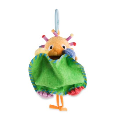 eebee Peek-a-Boo Doll - from eebee's