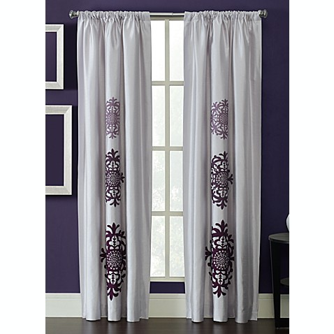 Kas Mirage Window Curtain Panel