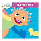 eebee's Adventures Bath Time Board Book