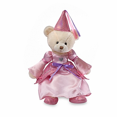 GUND Teach Me Princess