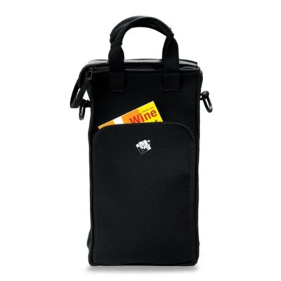 Messenger Tote Bag