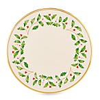 Lenox® Holiday™ 10 1/2-Inch Dinner Plate