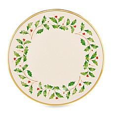 Lenox® Holiday™ Dinner Plate