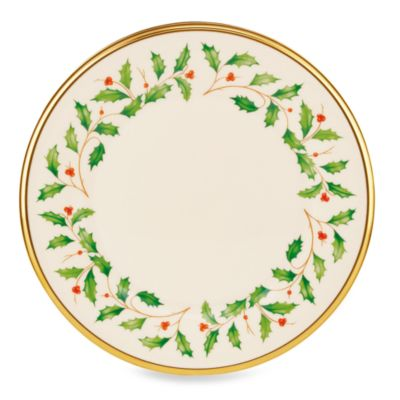 Holiday™ Salad Plate