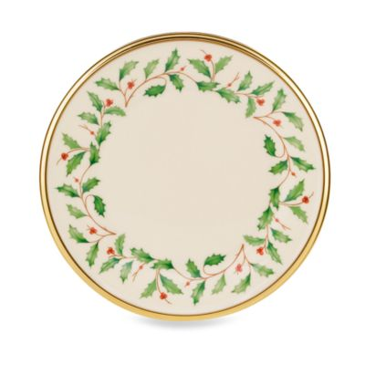 Lenox® Holiday™ Bread and Butter Plate