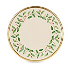 Lenox® Holiday™ 6.25-Inch Bread and Butter Plate