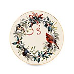 Lenox® Winter Greetings® 8-Inch Salad Plate