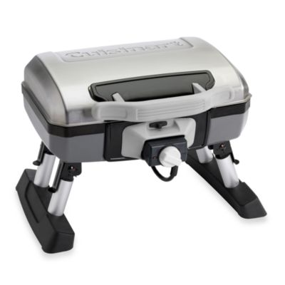 Electric Portable Grills