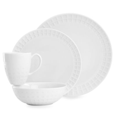 Dansk® Terning 4-Piece Place Setting