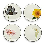 Noritake® Colorwave Graphite 6.25-Inch Appetizer Plates (Set of 4)