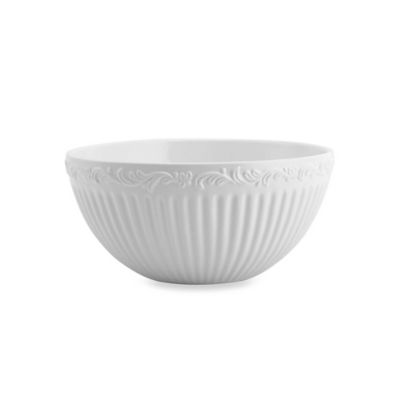 Mikasa Italian Countryside 10-Inch Serving Bowl