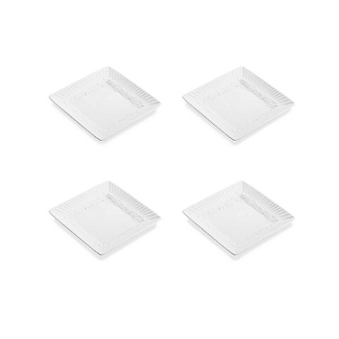 Mikasa® Italian Countryside Square Dipping Plate (Set of 4)