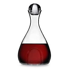 Lenox® Tuscany Classics® Aerating Wine Decanter with Stopper