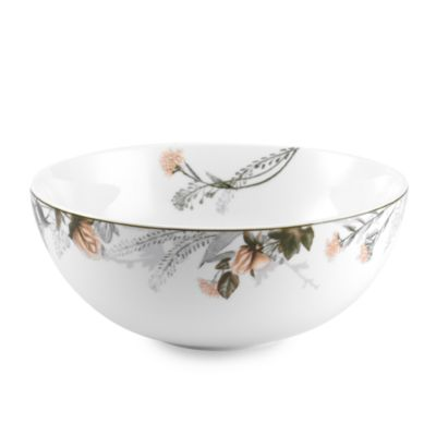 Mikasa® Chateau Garden 9 1/2-Inch Vegetable Bowl