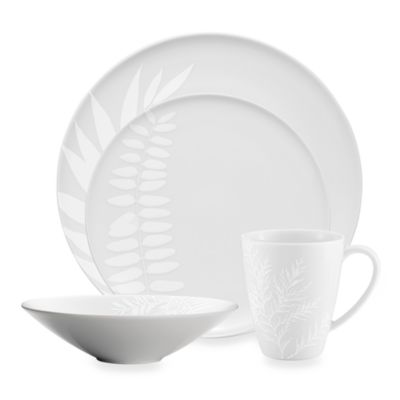 Noritake® Leigh 4-Piece Place Setting