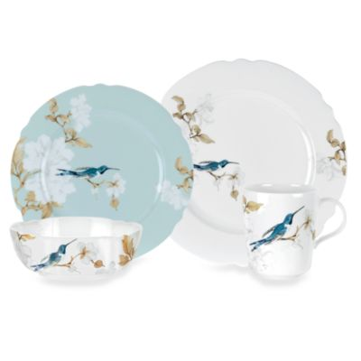 Spode® Nectar 4-Piece Place Setting