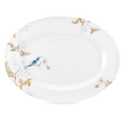 Spode® Nectar 15-Inch Oval Platter