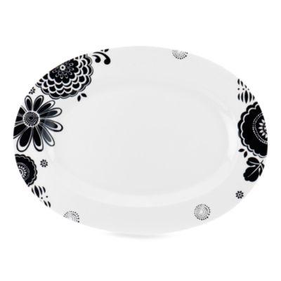 Spode® Christina 15-Inch Oval Platter