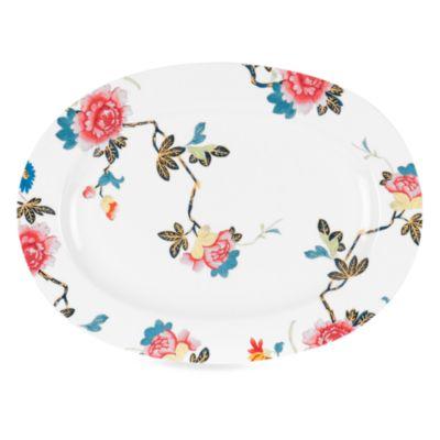 Spode® Isabella 15-Inch Oval Platter