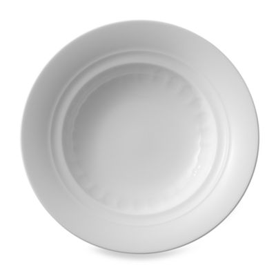 Villeroy & Boch Farmhouse Touch Relief 9-Inch Rim Soup