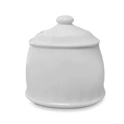 Villeroy & Boch Farmhouse Touch 15 1/4-Ounce Covered Sugar