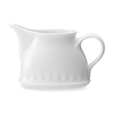 Villeroy & Boch Farmhouse Touch 8 1/2-Ounce Creamer