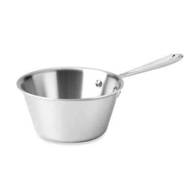 Stainless Steel 1 1/2-Quart Windsor Pan