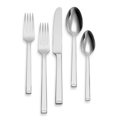 Vera Wang Wedgwood® Arden 45-Piece Flatware Set