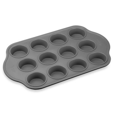 Earthchef® Professional 12-Cup Muffin Pan