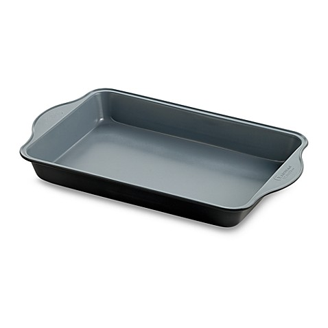 Earthchef® Professional Oblong Pan