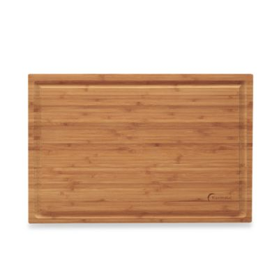 Earthchef® Professional Bamboo Chopping Board