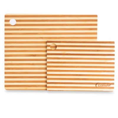 BergHOFF® Earthchef® Professional 2-Piece Bamboo Prep Board