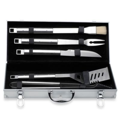 BergHOFF® Cubo 6-Piece Barbecue Set