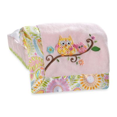 Dena™ Happi Tree Blanket
