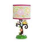 kidsline™ Dena™ Happi Tree Lamp Base and Shade