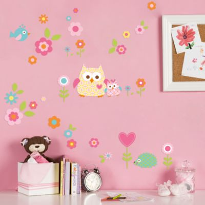 Dena™ Happi Tree Wall Decals