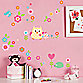 Dena Happi Tree Wall Decals