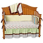Caden Lane® Classic Collection Avery 4-Piece Crib Bedding Set