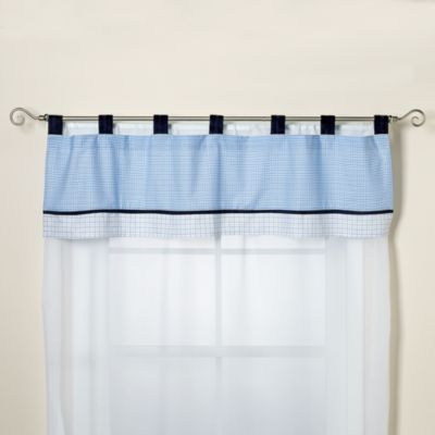 William Window Valance