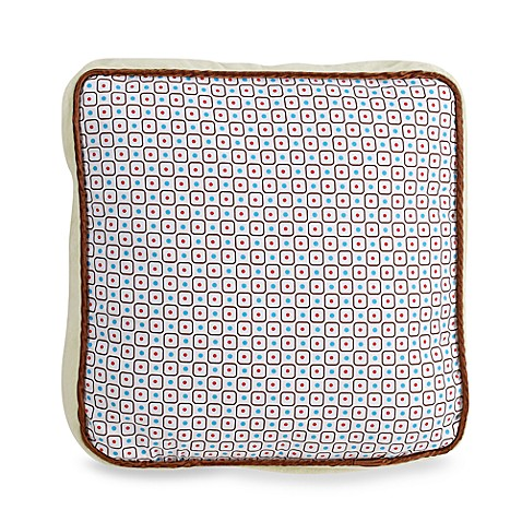 Caden Lane® Classic Collection Neutral Square Toss Pillow