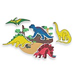 Edushape® Wet N' Stick Dinosaur Fun