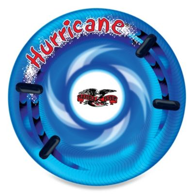 Flexible Flyer 56-Inch Inflatable Hurricane Snow Tube