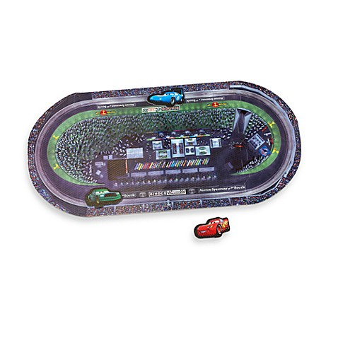 Disney Pixar Cars Floor Mat