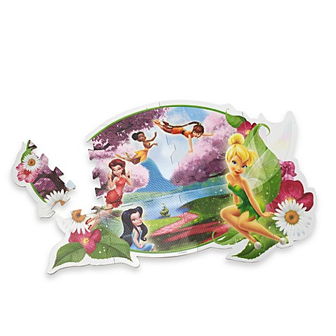 Disney Fairies Tinkerbell and the Lost Treasure