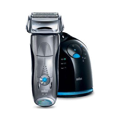 Braun Series 790CC Shaving System