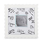 C.R. Gibson® Signature Photo Frame Keepsake