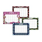 WallPops!® Dry Erase Repositionable Calendars